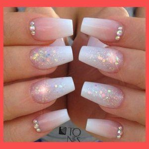 Unicorn Polygel Nail Kit NEW TREND!